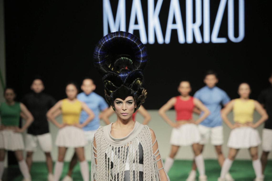Makarizo Releases Hair Trend Sportiva