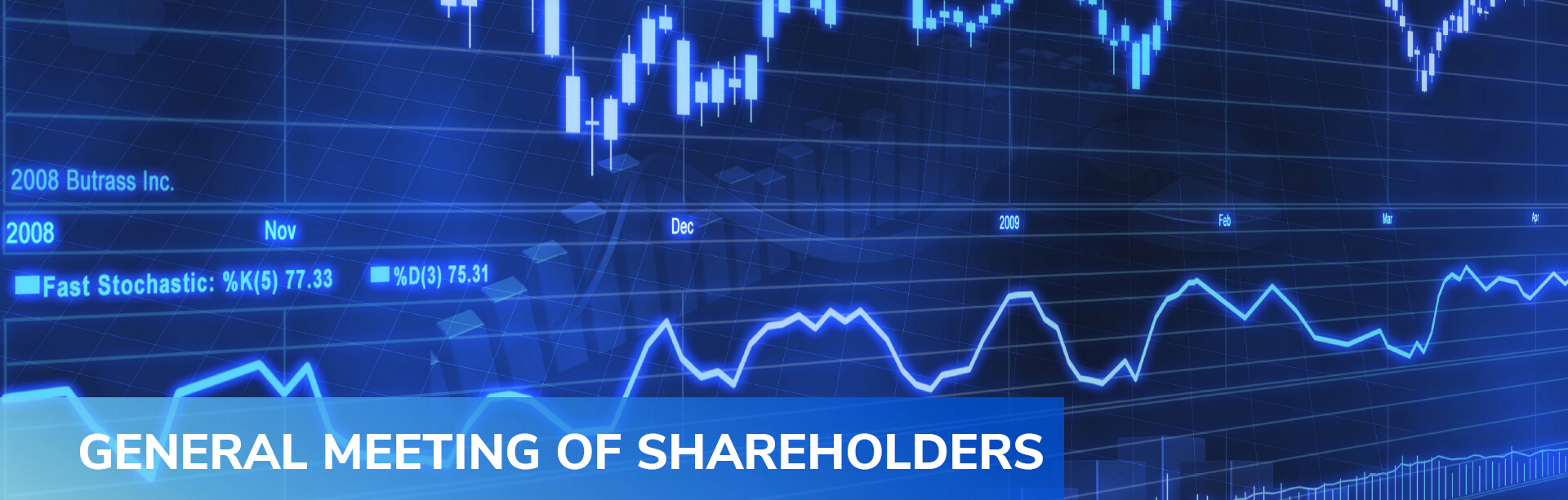 GENERAL MEETING OF SHAREHOLDERS