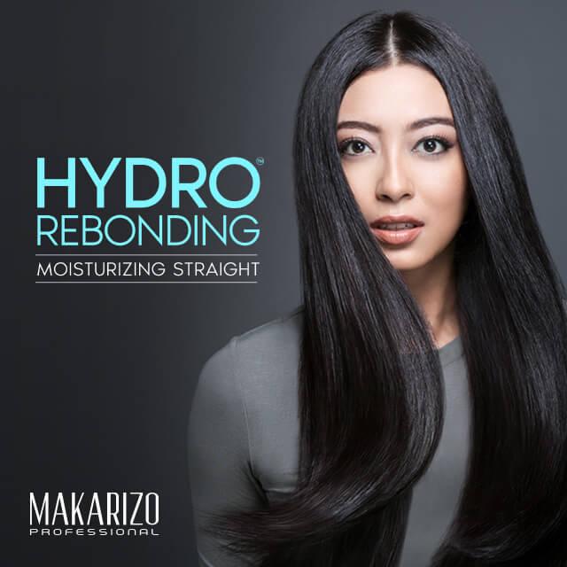 Makarizo Hydro Rebonding